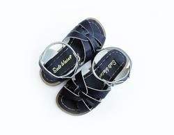 Sun-San - Salt-Water sandal, Navy