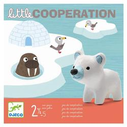 Djeco - Little Cooperation