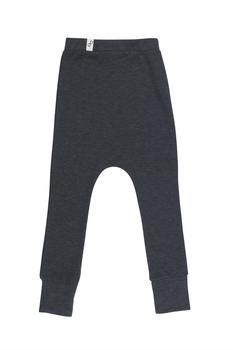 Popupshop - Baggy leggings, Sorte