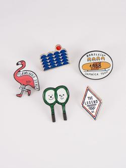 "Bobo Choses - Pins ""A Legend"""