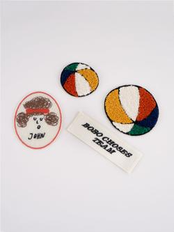 "Bobo Choses - Patches ""A Legend"""
