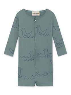 Bobo Choses - Geese Baby Swim Overall