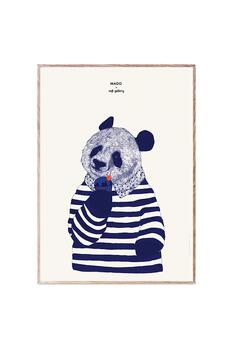 MADO x Soft Gallery - Coney Plakat