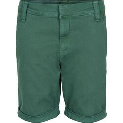 The New - Gustavo Chino Shorts, Galapagos Green