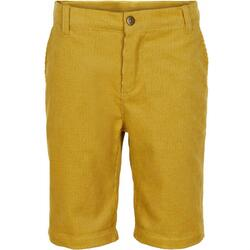 The New - Orduroy Shorts, Sulphur