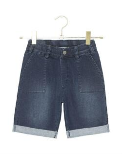 A MONDAY in Copenhagen - Morgan Shorts, True Blue