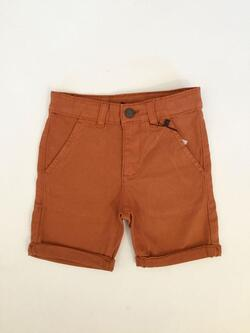 The New - Gustavo Chino Shorts, Glazed Ginger