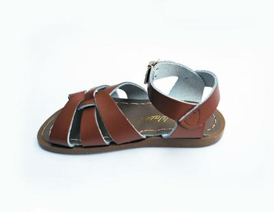Sun-San - Salt-Water sandal, Tan