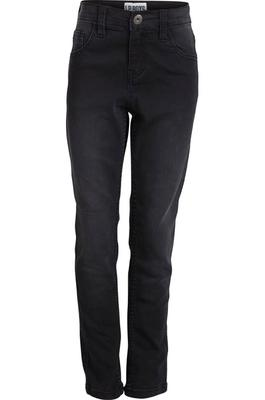 LP Boys - Jack tight fit jeans, sort
