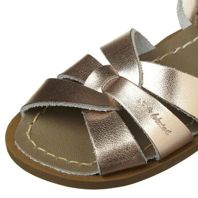 Sun-San - Salt-Water sandal, Rose gold