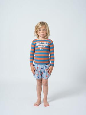 Bobo Choses - Pollen Swim Trunks