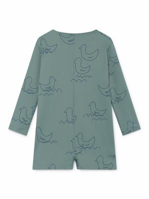 Bobo Choses - Geese Swim Overall