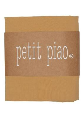 Petit Piao - Juniorsengetøj, Light Mustard