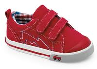 See Kai Run - Calder Red sneakers