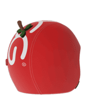 EGG Helmets - Add-ons, Fruitstalk