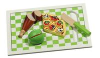 Image Toys - Pizza menu