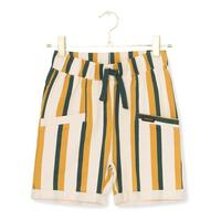A MONDAY In Copenhagen -  Bailey Shorts, Butter Cream Stripe